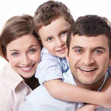 Pomoc rodinám s dětmi